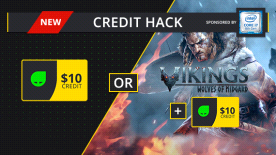 $10 Credit Hack - Vikings - Wolves of Midgard