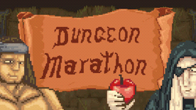 Dungeon Marathon
