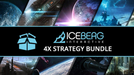 4 X Strategy Bundle