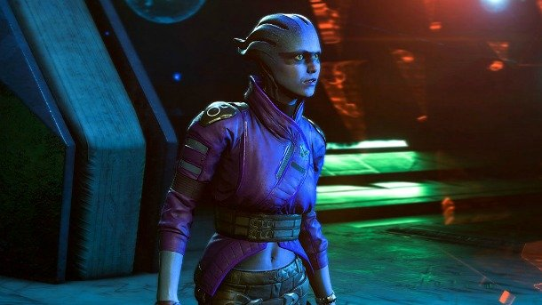 Mass Effect PeeBee