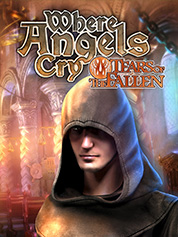 Where Angels Cry: Tears Of The Fallen - Collector
