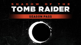 Shadow of the Tomb Raider - Season Pass (PS4)
