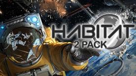 Habitat 2 Pack