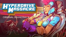 Hyperdrive Massacre - Soundtrack