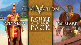 Sid Meier's Civilization® V: Double Scenario Pack