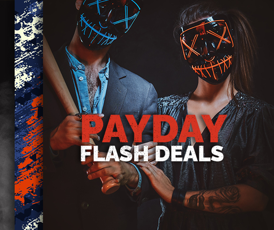 Payday Flash Deals