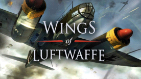 Wings of Prey Wings of Luftwaffe DLC