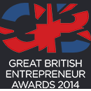 Great British Entrepreneur Awards 2014 Special Merit