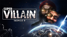 Tropico 5: Supervillian