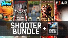 Shooter Bundle