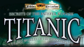 Hidden Mysteries: Titanic - Secrets of the Fateful Voyage