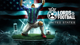 Lords of Football USA DLC