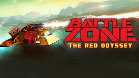 Battlezone 98 Redux The Red Odyssey