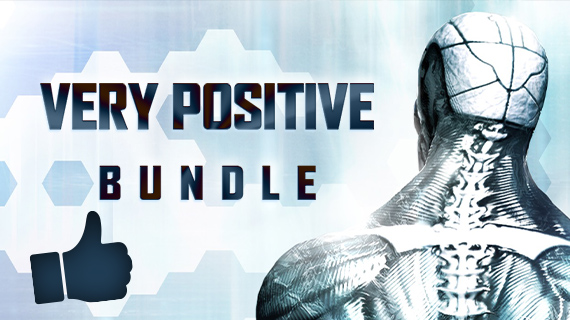 Very Positive Bundle
