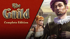 The Guild Complete Edition